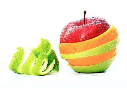 mixed-fruit