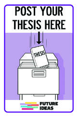 The Future of Education and Getting More From a Thesis