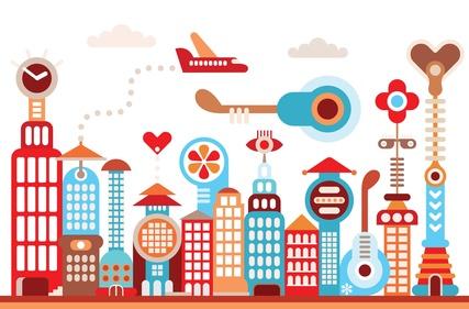 The City As A Platform