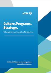 10 Perspectives on Innovation Management