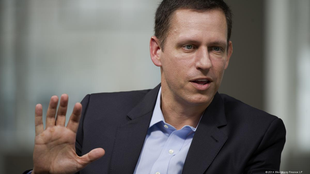 Les 7 questions de Peter Thiel