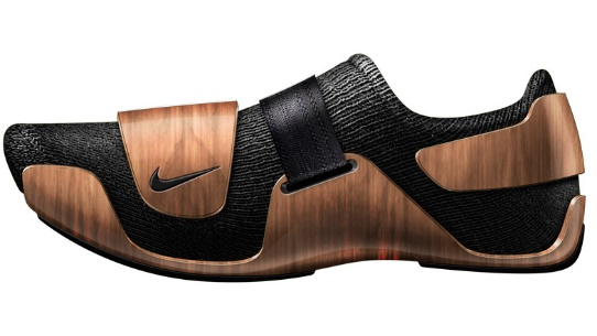 wood-leather-shoe