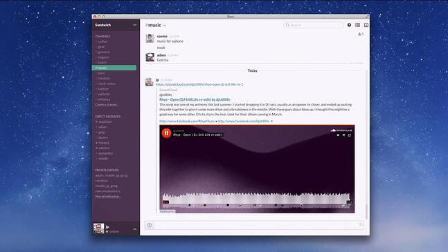 startup-slack-screenshot