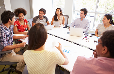 HYPE Webinar: How to Trigger Valuable Discussions in Collaborative Innovation