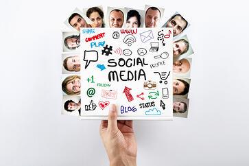 The 3 Laws of Humor in Social Media