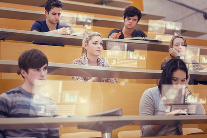 Will online education change the learning landscapes of tomorrow?
