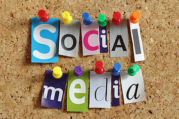 Social media for innovation managers