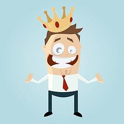 In the Kingdom of the Complex Corporation, the Innovator is King