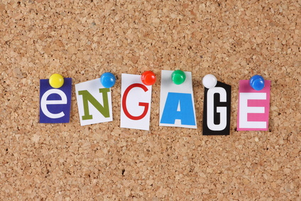 engage-the-audience