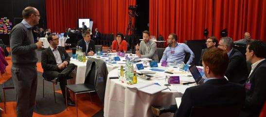 HYPE to Host Innovation Forum at Merck