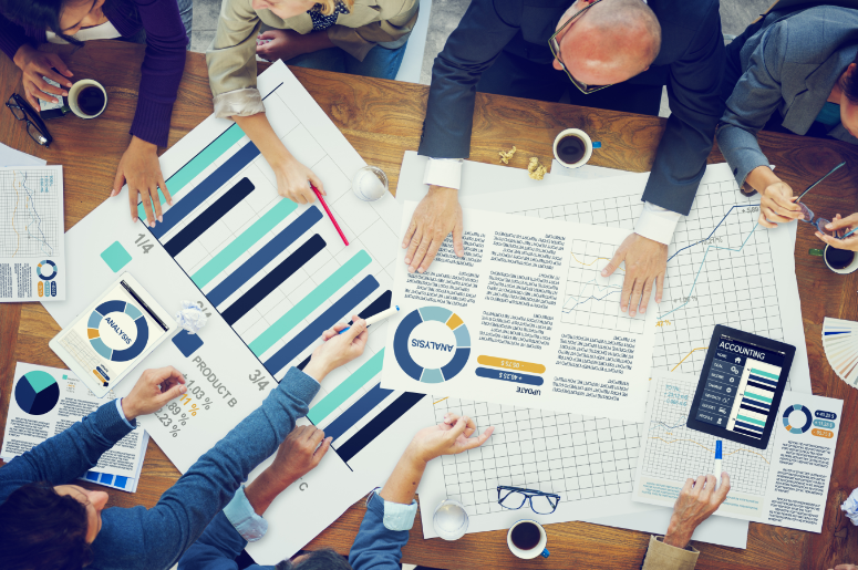 Why Big Data Matters in Innovation Management