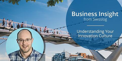 Understanding Your Innovation Culture – A Business Insight From Swisslog