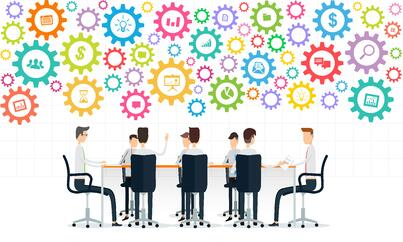 Innovation in the Boardroom