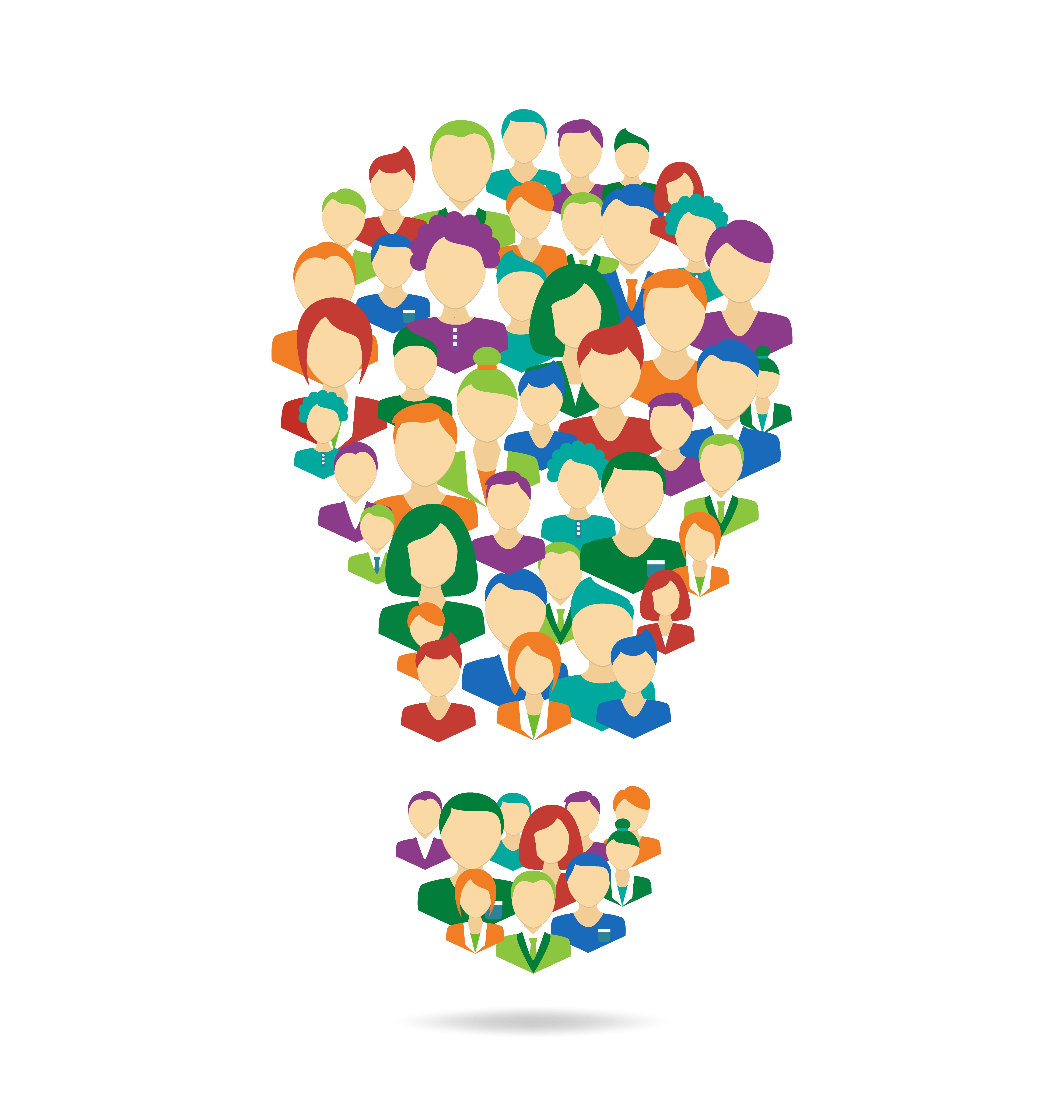Evaluating Crowdsourcing - has it a bright future?