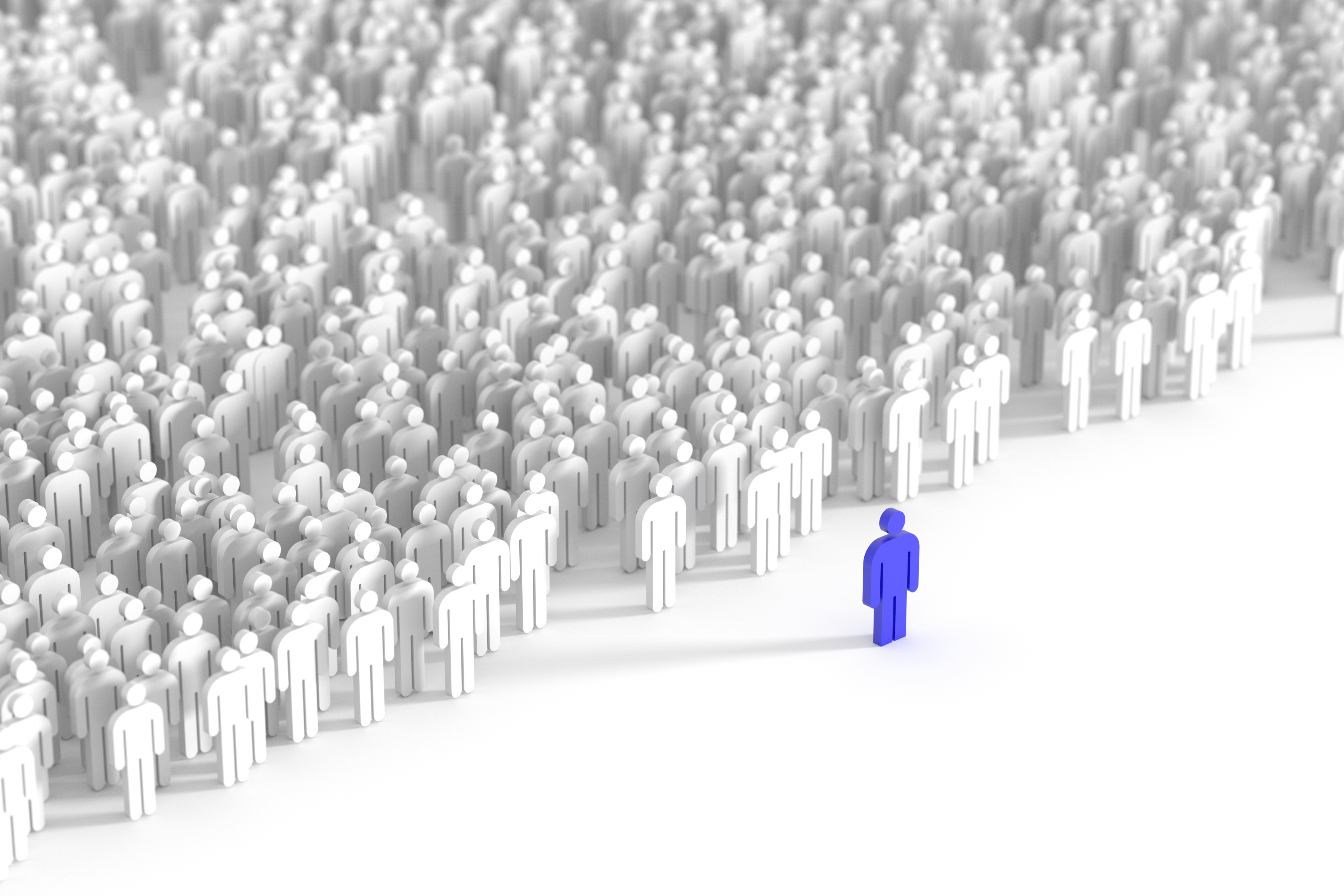 Crowdsourcing needs dedicated focus to yield great results