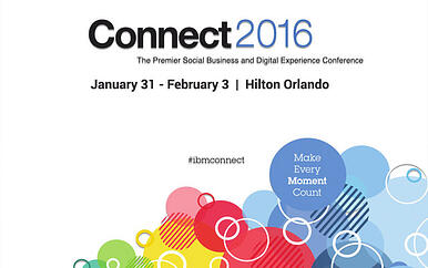 Meet HYPE at IBM Connect - Jan 31st 2016