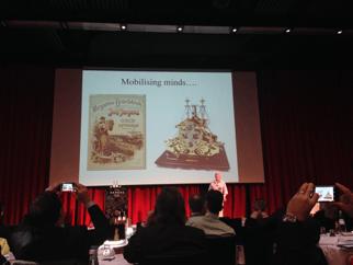 Best Of The Bonn Forum: John Bessant On Learning The New Innovation Game