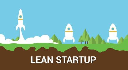 10 Méthodes du Lean Startup
