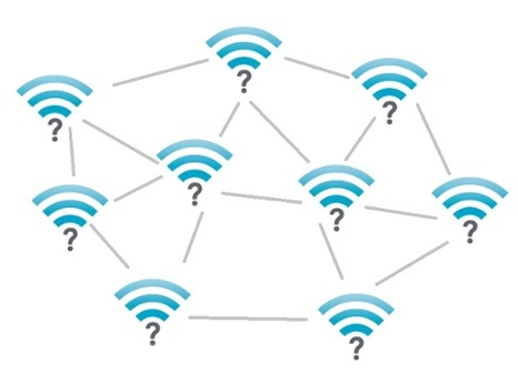 Our Things Are Connected, Now What? - 5 Essential Considerations to Be Ready for the IOT