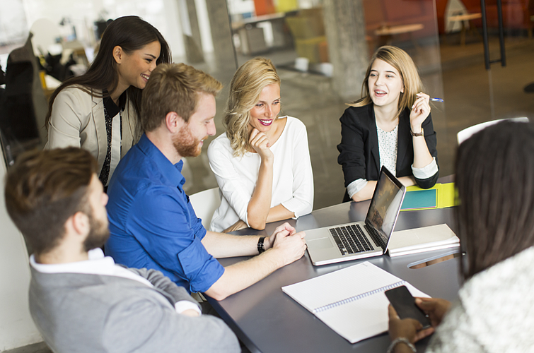 The Organizational Learning Framework