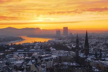 Things To Do In Bonn
