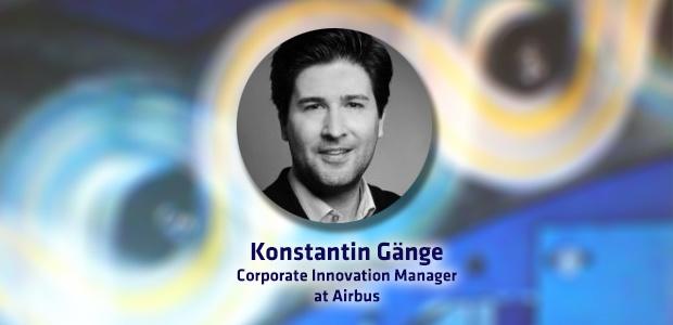Airbus interview: Speaker at the Bonn Forum 2017