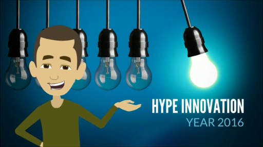 2016, an enriching year with HYPE Innovation