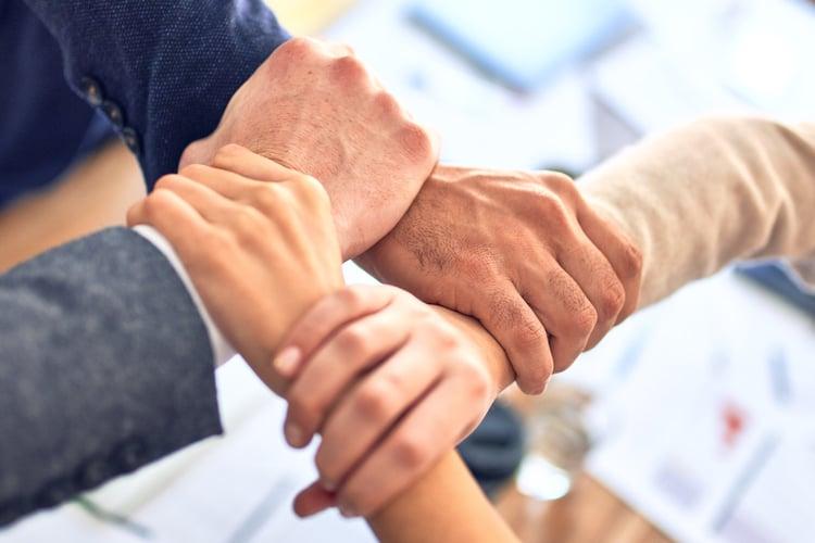 Erfolgsfaktor 2/9 – Prozess: Kooperation