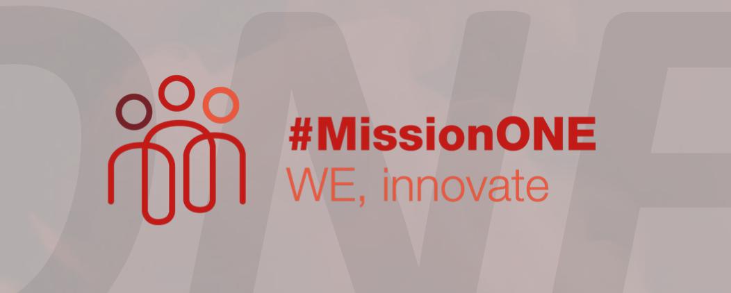 #MissionONE: Die Ideenmanagement-Reise der Generali Deutschland AG