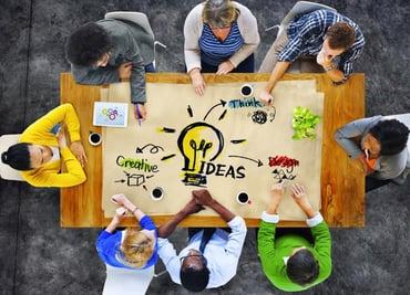 Comment manager les communautés d'innovation ?
