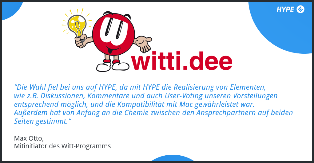 Witt-Ideenmanagement-Zitat-Max-Otto