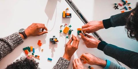 Von Design Thinking bis Netnographie: Agile Methoden zur Ideenfindung