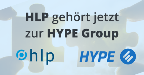 HYPE und HLP schließen sich mit Unterstützung von Main Capital zusammen.