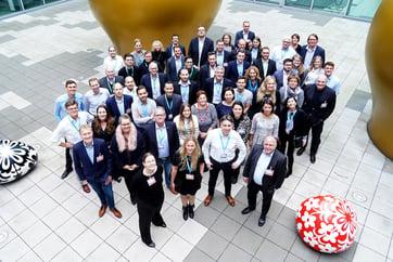 idēa 2019:Die Networking-Konferenz zur Zukunft des Ideenmanagements