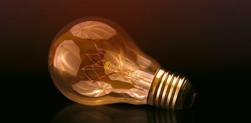 Es beginnt mit einer Idee: Wie Sie Innovationen aller Art fördern