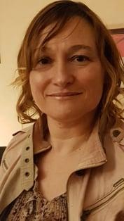 Isabelle Génois, Coordinatrice des Thales «Operations ExcellenceAward