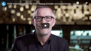 Interview Gerriet Danz Ideenmanagement