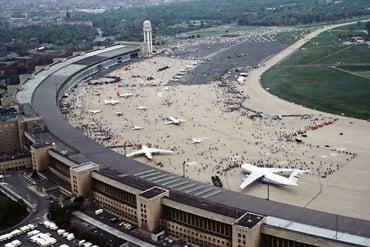 Ideenmanagement-Projekte - Was man vom Flughafen Berlin lernen kann