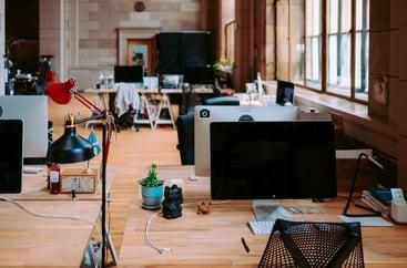 Kann man Unternehmenskultur kaufen? Durch den Kauf von Software?