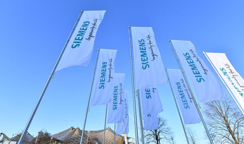 Q&A: Exploring Siemens' Cost Savings Program