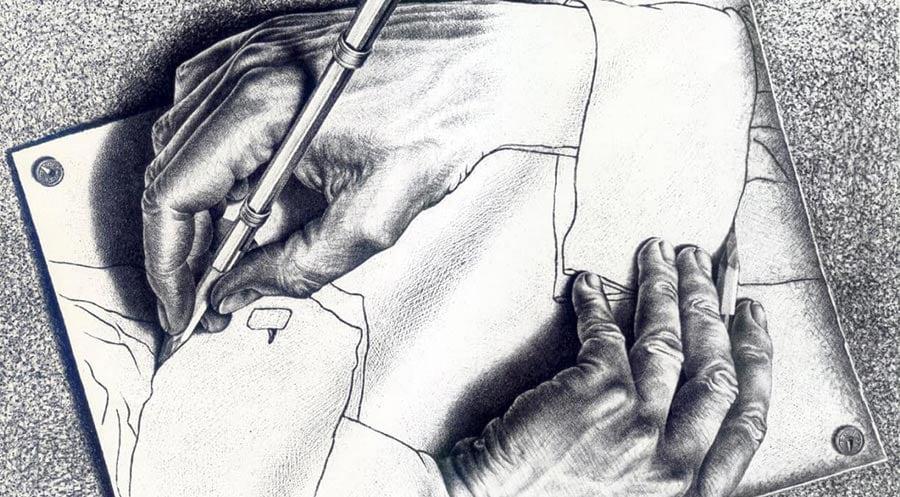 Représentation de l'ambidexterité structurelle