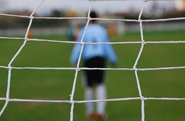 Innovation and the Goalkeeper's Fear of the Penalty