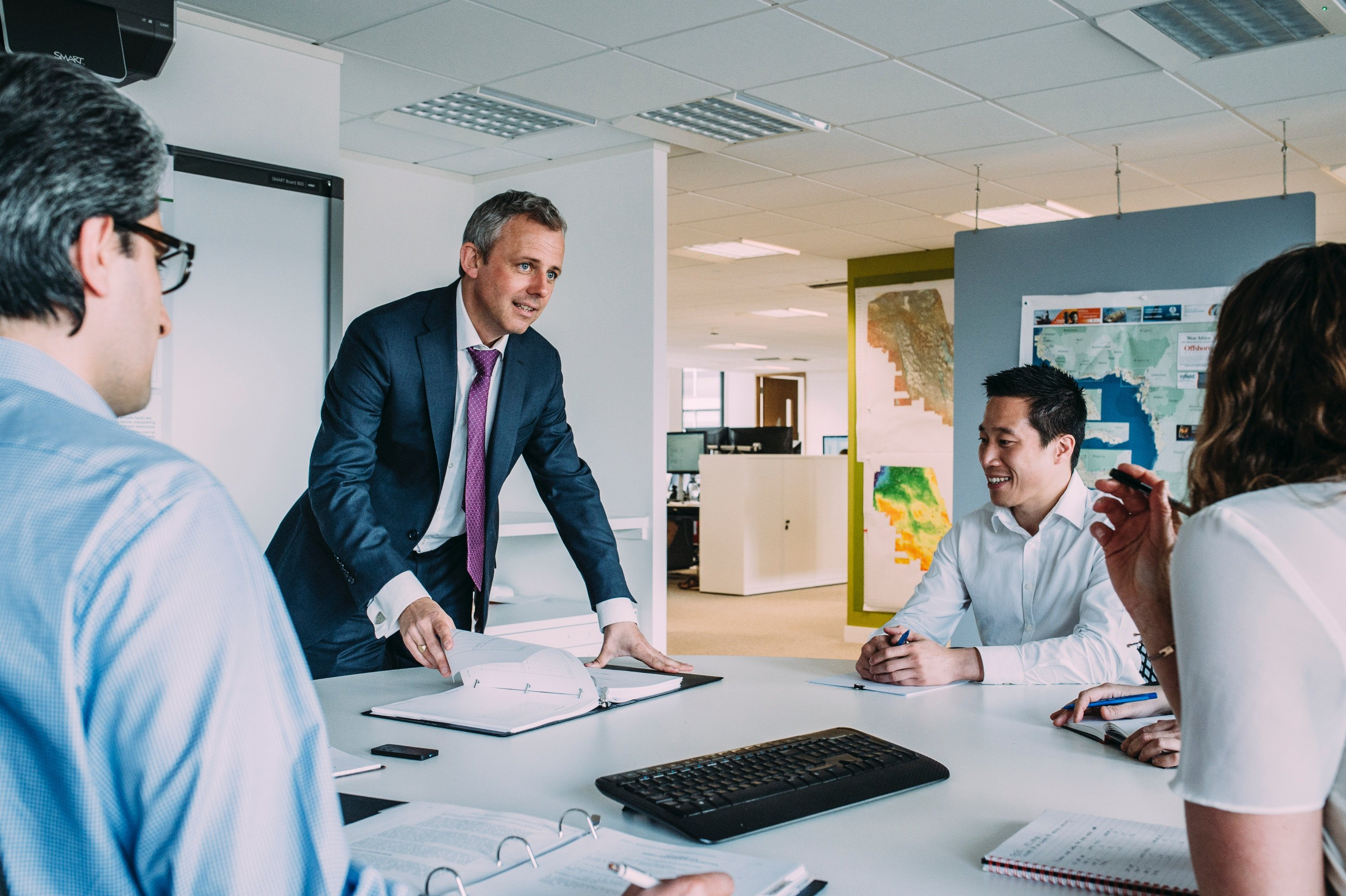 Indispensable Employee Attributes for Successful Innovation in Your Business