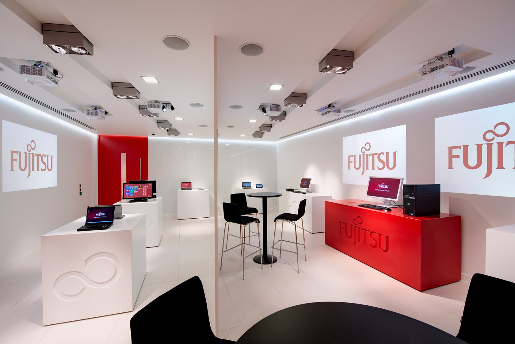 For the second time, Fujitsu hosts a HYPE Regional Innovation Managers Forum