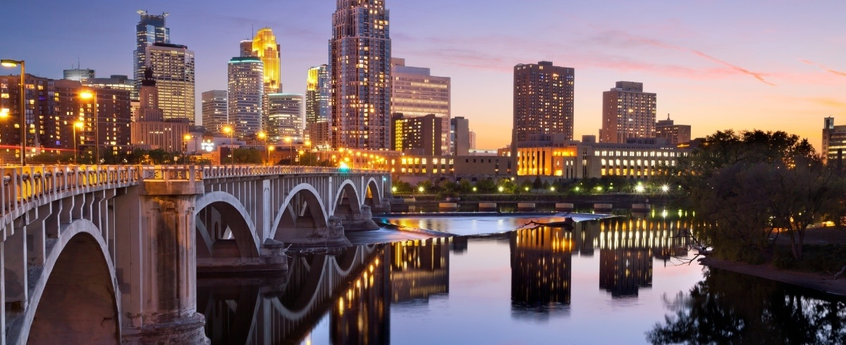 Minneapolis Regional Innovation Round Table