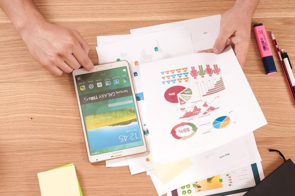 strategic planning based on analysing
