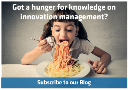 Subsrcibe to the HYPE Innovation Blog on Innovation Management