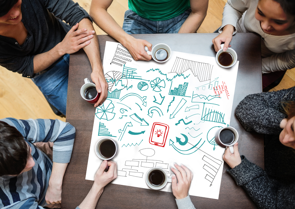 How Your Organization Can Innovate in a People-Centric Way